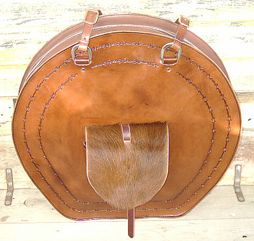Leather Rope Bags Custom Leather Rope Bags Cowboy Rope Bags
